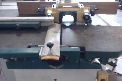rojek combination machine