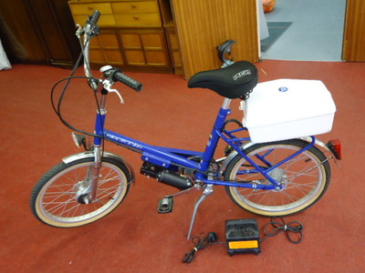 Bikes Electric Hand Second A second hand ebay TGA