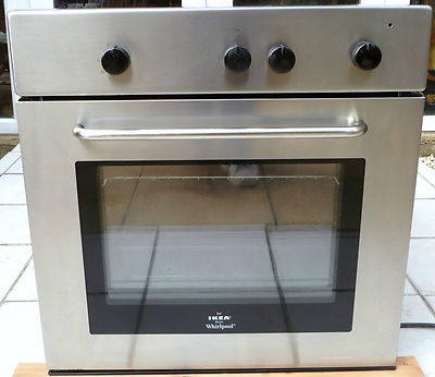 Ikea Whirlpool Oven Manual Lage Bod Under Trapp